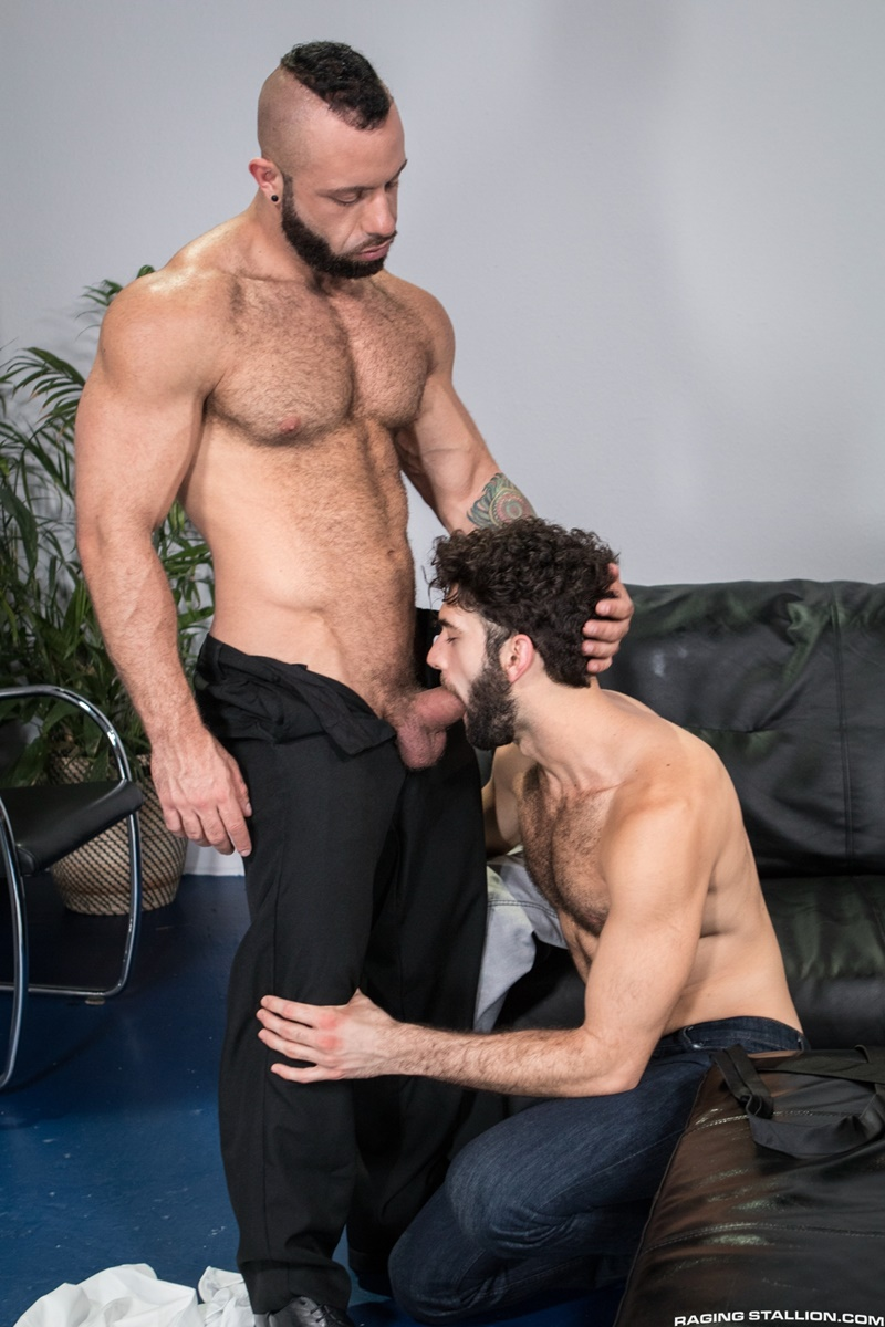 New porn nude big dick hairy chested men