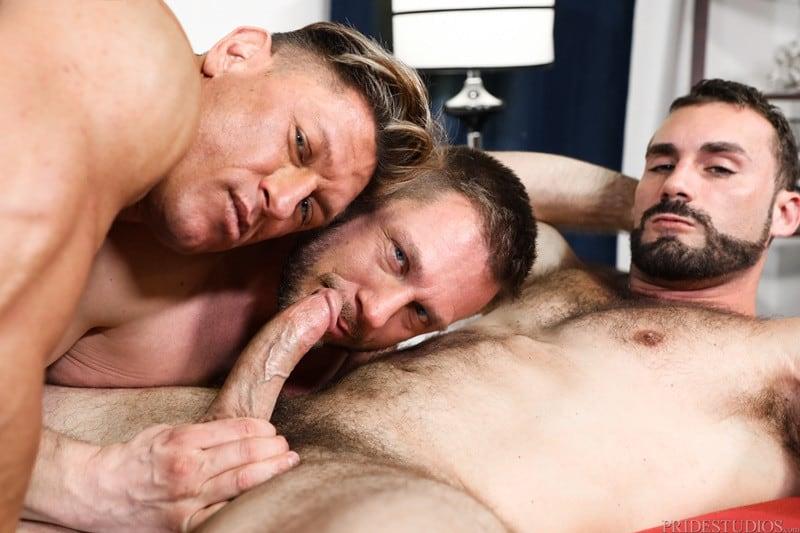 Hardcore Big Booty Threesome