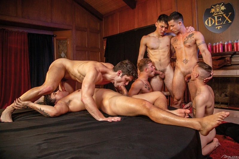 Men for Men Blog Gay-Porn-Pics-015-Devin-Franco-Trevor-Miller-Nic-Sahara-Zak-Bishop-Colton-Reece-Hot-anal-fuck-fest-hardcore-orgy-FalconStudios Hot anal fuck fest Devin Franco, Trevor Miller, Nic Sahara, Zak Bishop and Colton Reece hardcore orgy Falcon Studios