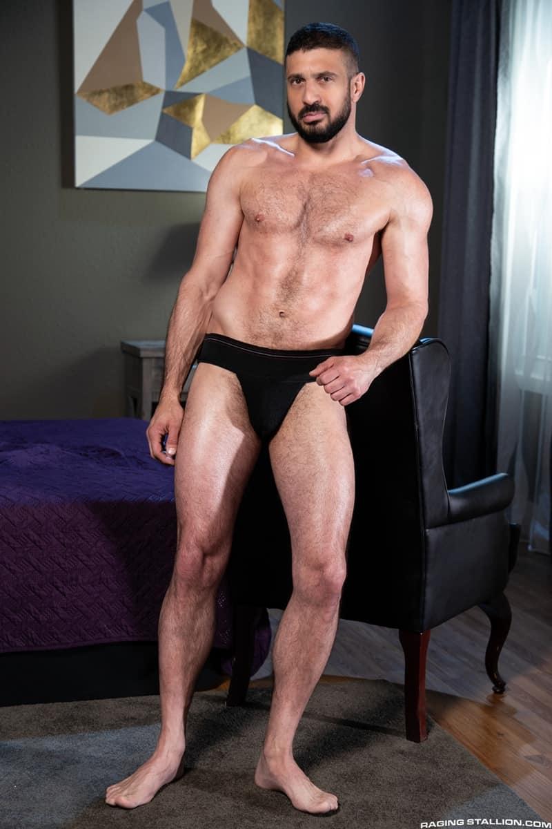 Marco-Napoli-huge-muscle-cock-doggie-style-fucking-Sharok-cock-orgasm-RagingStallion-006-gay-porn-pics