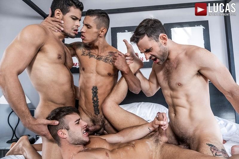 Four-way-barebacking-anal-Max-Arion-Allen-King-Rico-Marlon-Max-Avila-huge-raw-dicks-LucasEntertainment-034-Gay-Porn-Pics