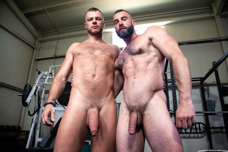 Wade-Wolfgar-Donnie-Argento-ass-cheeks-rimming-eats-his-hole-RagingStallion-001-Gay-Porn-Pics